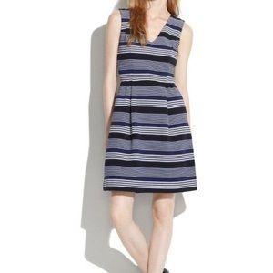 Madewell Gallerist dress size Small